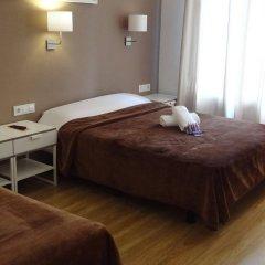 Отель Hostal Balkonis комната для гостей фото 2