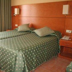 Отель AR Galetamar Испания, Кальпе - отзывы, цены и фото номеров - забронировать отель AR Galetamar онлайн комната для гостей
