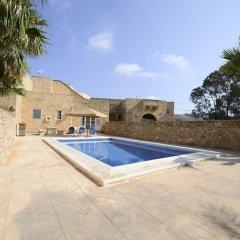Отель Gozo Houses of Character бассейн фото 3