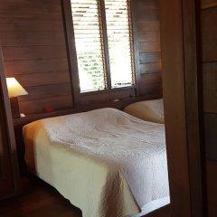 Отель MATIRA Французская Полинезия, Бора-Бора - отзывы, цены и фото номеров - забронировать отель MATIRA онлайн комната для гостей фото 3