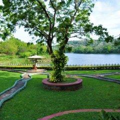 Отель Kodigahawewa Forest Resort развлечения