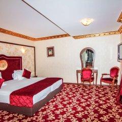 Best Western Antea Palace Hotel & Spa комната для гостей фото 5