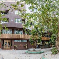 Отель The Vinorva Maldives фото 3