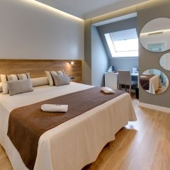 Отель Monte Carmelo Испания, Севилья - отзывы, цены и фото номеров - забронировать отель Monte Carmelo онлайн комната для гостей фото 4
