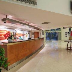 The Xanthe Resort & Spa Турция, Сиде - отзывы, цены и фото номеров - забронировать отель The Xanthe Resort & Spa - All Inclusive онлайн интерьер отеля