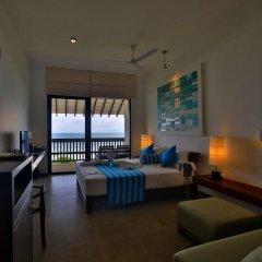 Отель Temple Tree Resort & Spa Шри-Ланка, Индурува - отзывы, цены и фото номеров - забронировать отель Temple Tree Resort & Spa онлайн комната для гостей