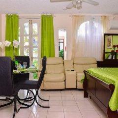 Отель Mermaid Suites at Sandcastles комната для гостей фото 3