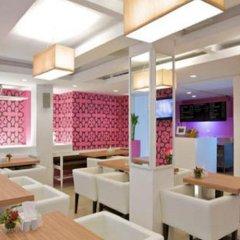 Отель Budacco Таиланд, Бангкок - 2 отзыва об отеле, цены и фото номеров - забронировать отель Budacco онлайн питание фото 3