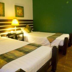 Отель Soffia Boracay Филиппины, остров Боракай - отзывы, цены и фото номеров - забронировать отель Soffia Boracay онлайн комната для гостей