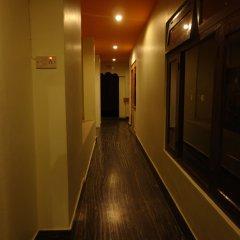 Отель Green Hotel Непал, Катманду - отзывы, цены и фото номеров - забронировать отель Green Hotel онлайн интерьер отеля фото 3