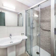 Отель Xaine Park ванная фото 2