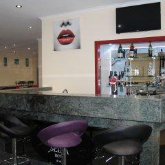 Slina Hotel Brussels гостиничный бар
