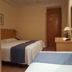 Hotel España комната для гостей фото 4