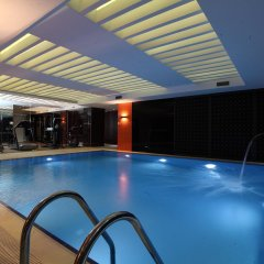 Victory Hotel & Spa Istanbul Турция, Стамбул - отзывы, цены и фото номеров - забронировать отель Victory Hotel & Spa Istanbul онлайн бассейн