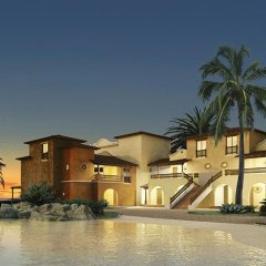 Отель Dreams Dominicus La Romana All Inclusive бассейн фото 3