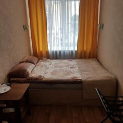 Mini Hotel Ostrovok фото 12