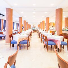 Отель THB Gran Playa - Только для взрослых питание фото 2