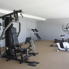 Отель Arbani фитнесс-зал