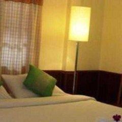 Отель Baan Rom Mai Resort Самуи комната для гостей фото 3