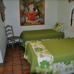 Отель Cabo Inn комната для гостей фото 3