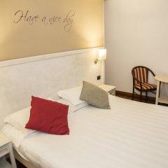 Отель Inn Rome Rooms & Suites вид на фасад фото 2
