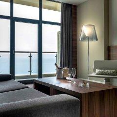 Гостиница Pullman Sochi Centre в Сочи 7 отзывов об отеле, цены и фото номеров - забронировать гостиницу Pullman Sochi Centre онлайн удобства в номере
