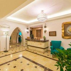 Elixir Hotel интерьер отеля