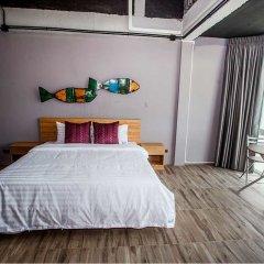 Отель Dee Inn комната для гостей фото 3