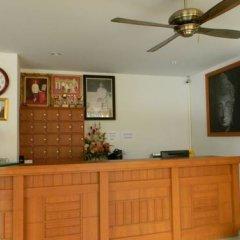 Отель Sutin Guesthouse интерьер отеля