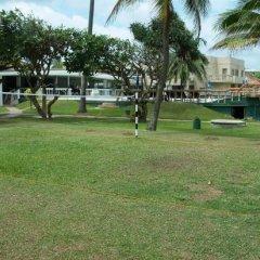 Отель Golden Star Beach Hotel Шри-Ланка, Негомбо - отзывы, цены и фото номеров - забронировать отель Golden Star Beach Hotel онлайн спортивное сооружение