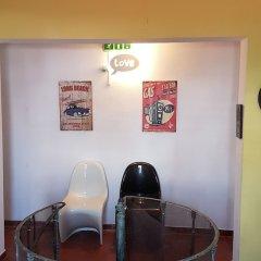Отель Hostel Wish&Stay Португалия, Албуфейра - отзывы, цены и фото номеров - забронировать отель Hostel Wish&Stay онлайн удобства в номере
