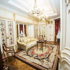 Napoleon Apart-Hotel Санкт-Петербург комната для гостей фото 2