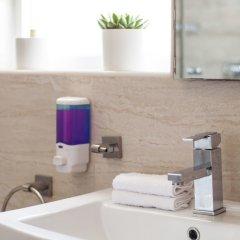 Отель Blubay Suites Мальта, Гзира - отзывы, цены и фото номеров - забронировать отель Blubay Suites онлайн ванная фото 2