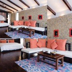 Отель Pavilions Himalayas Непал, Лехнат - отзывы, цены и фото номеров - забронировать отель Pavilions Himalayas онлайн детские мероприятия