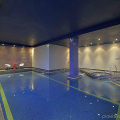 Radisson Blu Hotel, Liverpool бассейн