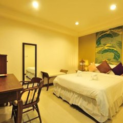 Отель Lullaby Inn Бангкок комната для гостей фото 4