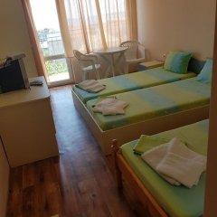 Отель Brilliantin Guest House Свети Влас комната для гостей фото 4