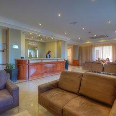 Отель Plaza Regency Hotels интерьер отеля