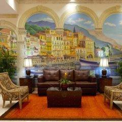 Lexington Hotel - Miami Beach интерьер отеля фото 2