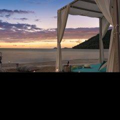 Отель Avani+ Samui Resort пляж фото 2