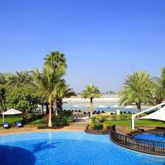 Sheraton Abu Dhabi Hotel & Resort бассейн фото 2