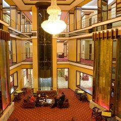 Отель Asia Tashkent интерьер отеля
