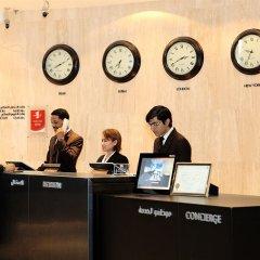 Отель Sea View Hotel ОАЭ, Дубай - отзывы, цены и фото номеров - забронировать отель Sea View Hotel онлайн интерьер отеля фото 2