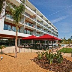 Areias Village Beach Suite Hotel спортивное сооружение