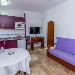 Отель Rebecca Park комната для гостей фото 3
