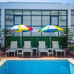 Erus Suites Hotel бассейн фото 2