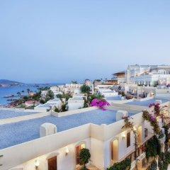 Отель Asteria Bodrum Resort - All Inclusive пляж