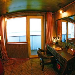 Vintage Luxury Yacht Hotel удобства в номере