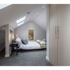 Отель Modern, Stunning and Elegant 2 Bedroom Apt for 4 комната для гостей фото 3