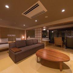 Отель Hana Beppu Беппу комната для гостей